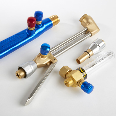 Gas Cutting Torches & Consumables