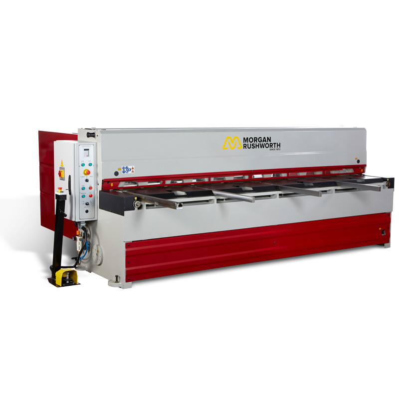 Mechanical Guillotines