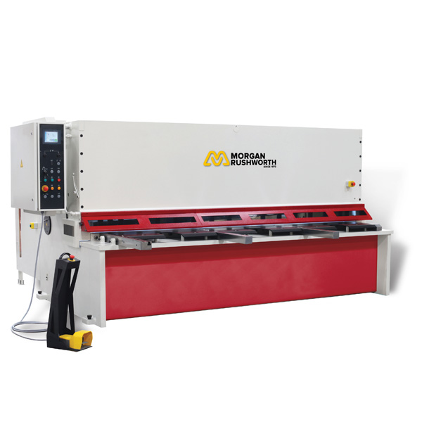 Hydraulic Guillotines