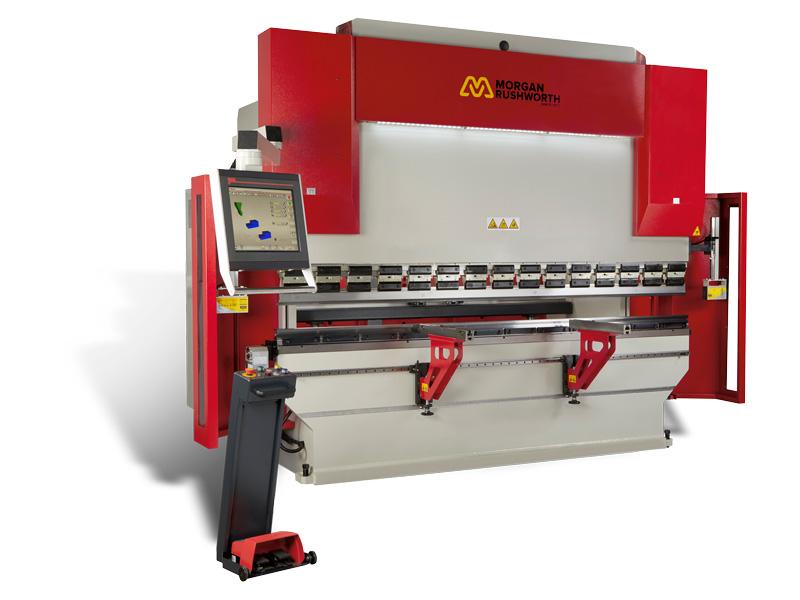 CNC Hydraulic Press Brakes