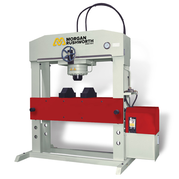 Horizontal Bending Presses