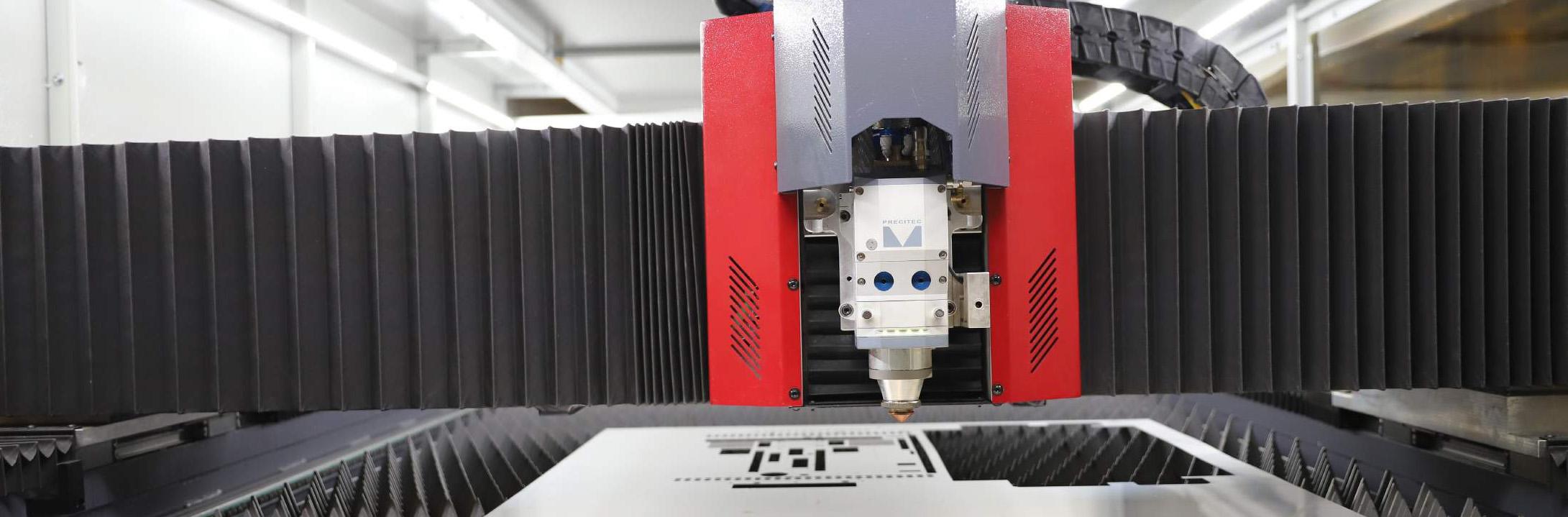Compact Fibre Laser - coming soon