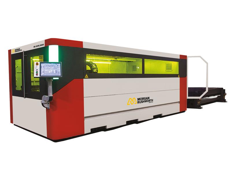 Production Fibre Lasers